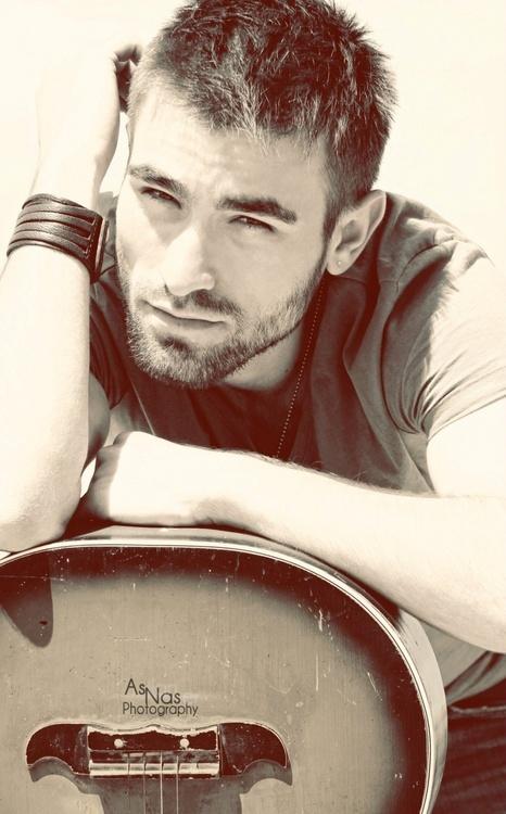 : Eye Candy, Facehairbeard Combos, Sexy Guys, Men Style, Men Photo, Looker Eyecandi, Music Man, Guitar, Hot Guys