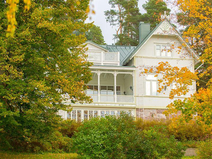 Villa Wolax