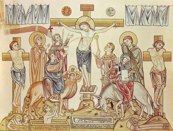 Răstignirea lui Isus a avut loc în Iudeea secolului I, cel mai probabil între 30 și 33. Răstignirea lui Isus este descrisă în cele patru evanghelii canonice, menționate în epistolele Noului Testament, atestate de alte surse antice și sunt stabilite ca o istorie eveniment confirmat de surse necreștine.