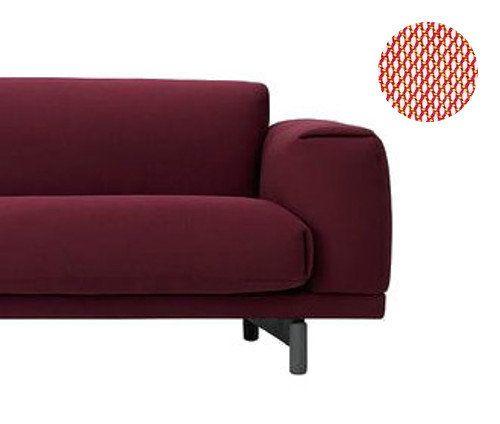 Más de 25 ideas increíbles sobre 2 sitzer sofa en Pinterest - wohnzimmer grau magenta