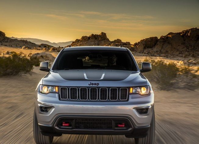 2017 Jeep Grand Cherokee Trailhawk - Specs and Release Date - http://newautoreviews.com/2017-jeep-grand-cherokee-trailhawk-specs-and-release-date/