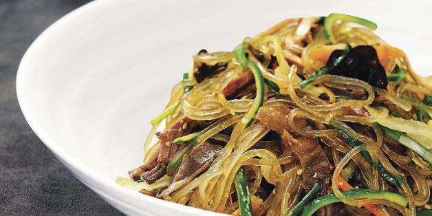 DELÍCIA: 4 pratos coreanos que você PRECISA experimentar