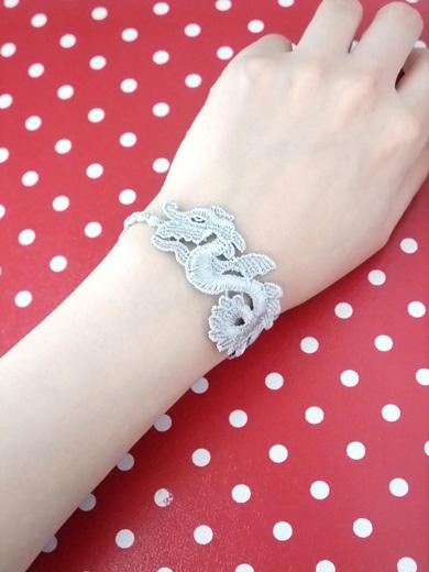 cruciani dragon bracelet