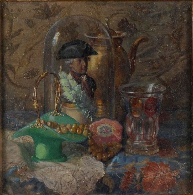 Lea Reinhart   Still life painter   Tutt'Art@   Pittura * Scultura * Poesia * Musica  