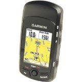 Garmin Edge 705 GPS-Enabled Cycling Computer (Includes Heart Rate Monitor) (Electronics)By Garmin