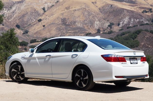 2016 Honda Accord Specs and Honda Accord Pics