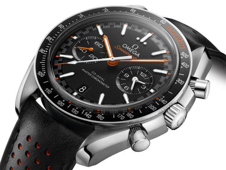 A pre-Baselworld delight comes in the form of the Omega Speedmaster Moonwatch Automatic Master Chronometer. So many awesome OMEGA Watches released this week!   Full details by Zen Love are up now: www.ablogtowatch.com/omega-speedmaster-moonwatch-automatic-master-chronometer-watch/