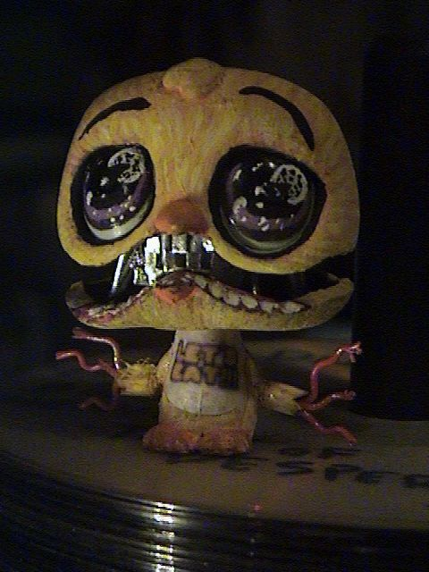 403 Best Images About Stuff For Chevy On Pinterest Fnaf