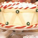 Gâteau tambour