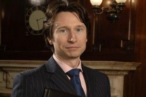 """Actor Jonathan Aris, who portrayed Anderson on hit BBC show """"Sherlock"""", has reportedly joined the cast of """"Star Wars: Rogue One""""."""