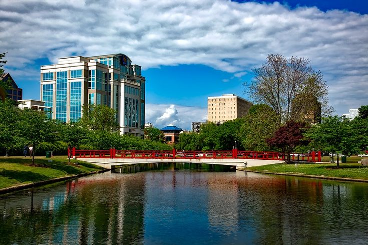 13 Things You Know To Be True If You're From Huntsville, Alabama