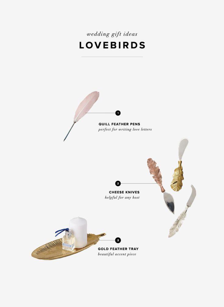 For the lovebirds