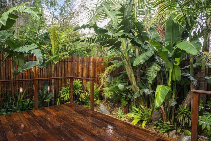 Bali Garden Design Ideas .