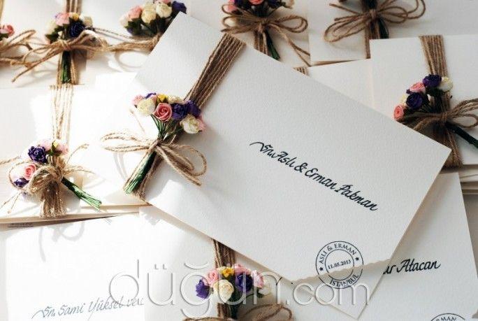 i.me - İstanbul Düğün Davetiyesi