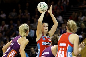 The ANZ Championship Netball season continues this Sunday with two matches being streamed live online with West Coast Fever facing off against NSW Swifts and Adelaide Thunderbirds taking on Queensland Firebirds.