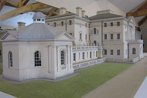 Miniature Architechural Wonder - Inspiration season - Gallery - The Greenleaf Miniature Community