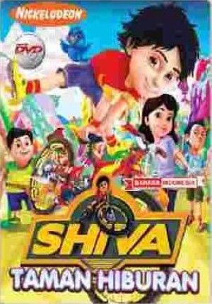 Shiva Taman Hiburan