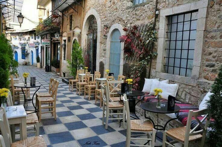 GREECE CHANNEL | #Ioannina, #Epirus http://www.greece-channel.com/