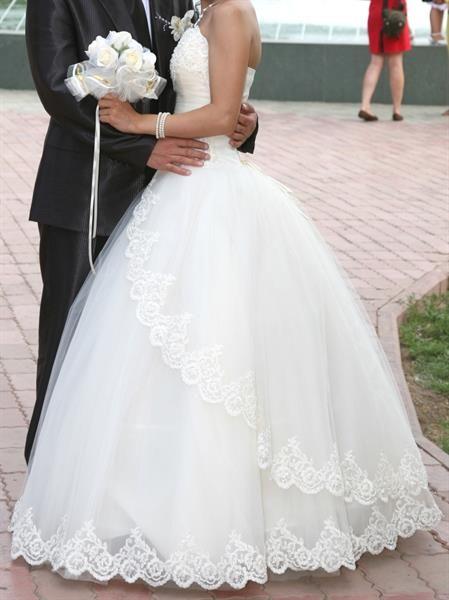 Свадебные платье прокат и продажа