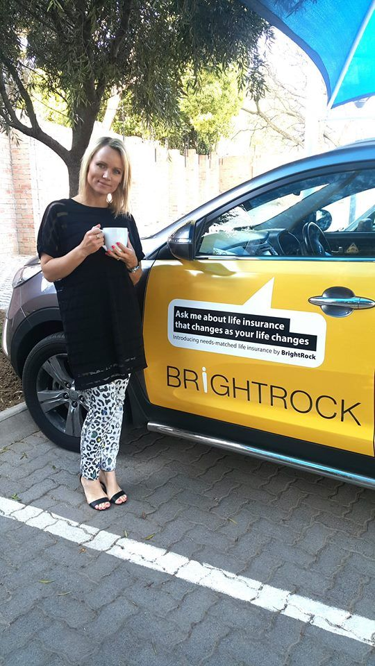 One of our #LoveChange drivers getting paid to get the conversation started. #EarnExtraCash #BrandYourCar #Bucks4Influence