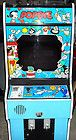POPEYE ARCADE VIDEO GAME MACHINE by Nintendo!!!! Fully Working! Looks Good! - ARCADE, Fully, Game, good, LOOKS, Machine, NINTENDO, Popeye, Video, working