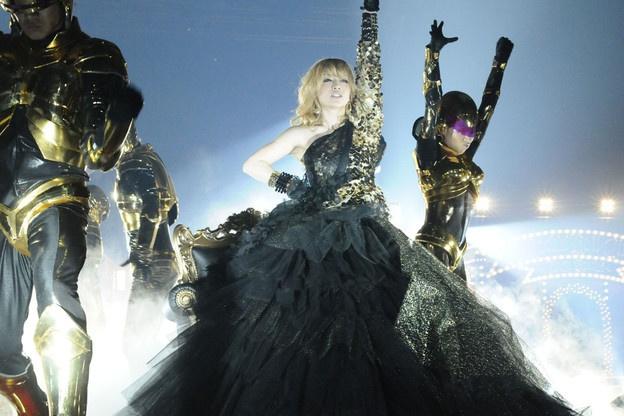 Ayumi Hamasaki Rock 'n' Roll Circus Concert