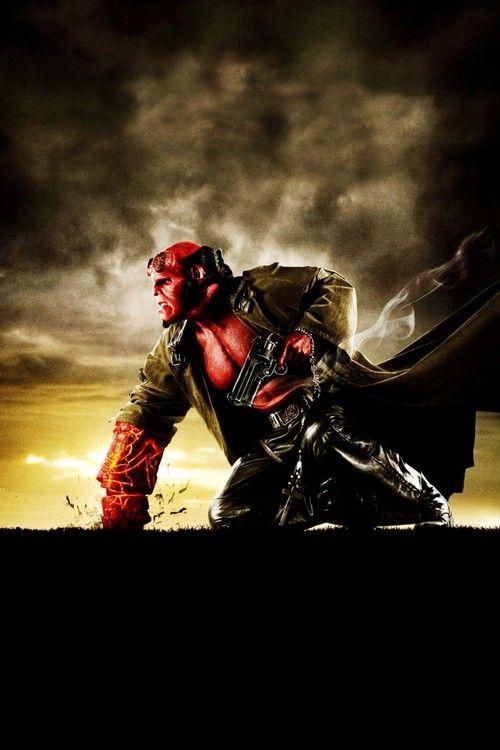 Hellboy II: The Golden Army 【 FuII • Movie • Streaming
