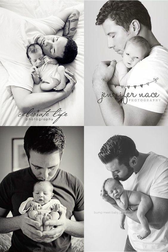 Trend der Neugeborenen Fotografie Ideen – Marina Park