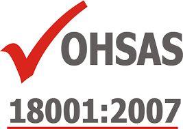 Resultado de imagen de ISO 45001
