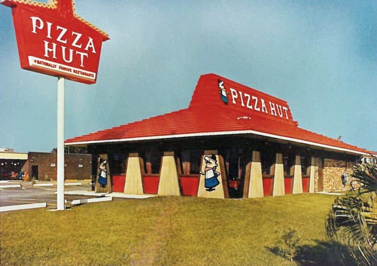 Pssst! The prices used in this quiz are based on the actual menu from the first-ever Pizza Hut franchise. Pretty cool, huh?