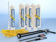 DIY Damp Proofing Cream - 380 DPC Kit