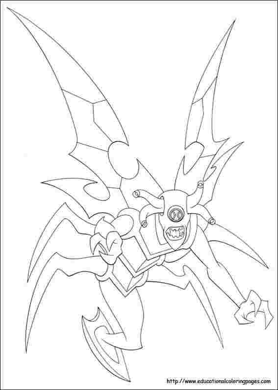Ben 10 Ditto Coloring Pages Ben 10 Coloring Pages Cool Coloring Pages