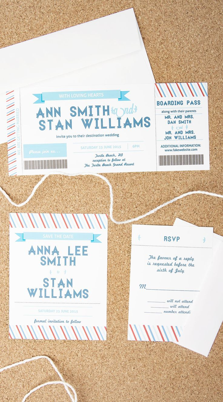 boarding pass wedding invitations with rsvp uk dating