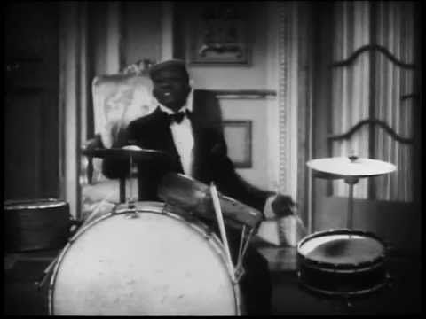 """Norman Thomas Quintette with Freddie Crump in """"Harlem-Mania"""" 1929 - YouTube"""