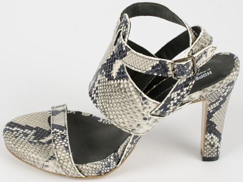Schoenen - Hope: Lave Sandal | Buitenkant