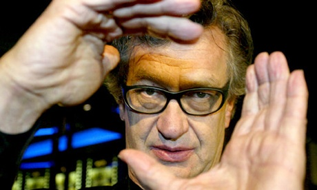 Wim Wenders (German)