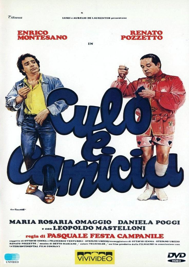 Culo e camicia - 1981