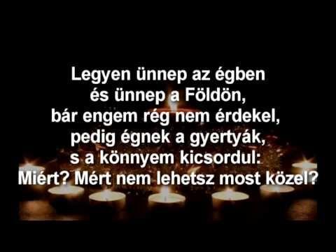 Zséda - Téli rege - YouTube