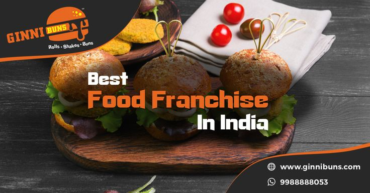 Are you looking best Franchise in India? then visit at www.ginnibuns.com for getting right info...
