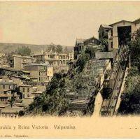 Ascensor Esmeralda | Ascensores de Valparaíso