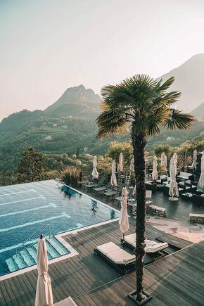 So fühlt sich Frieden an – zu Besuch im schönsten Hotel am Gardasee