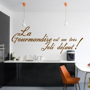 1000 ideas about armoire murale cuisine on pinterest for Decoration murale gourmandise