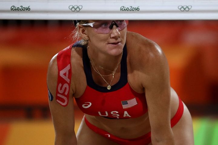 As many want to know. what is that tape seen on many athletes? Shown during Beach Volleyball at the Rio Summer Olympics Day 9, USA Olympian Kerri Walsh Jennings like other Olympic athletes is wearing colored tapes known as kinesiology tape or more popularly known as kinesio tape.It claims to alleviate discomfort and facilitates lymphatic drainage by microscopically lifting the skin. [The Kinesio Tape can be] applied over muscles to reduce pain and inflammation, relax overused or tired…