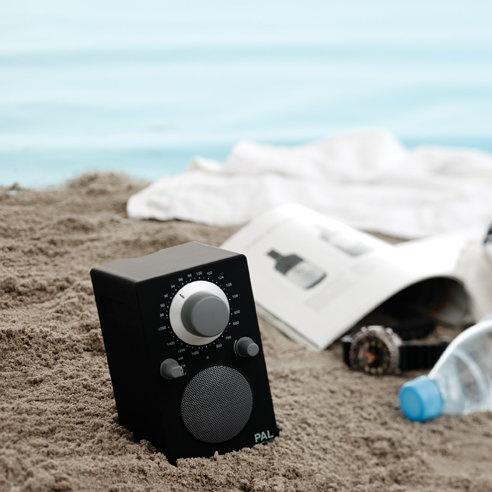 Tivoli Audio IPAL Radio.