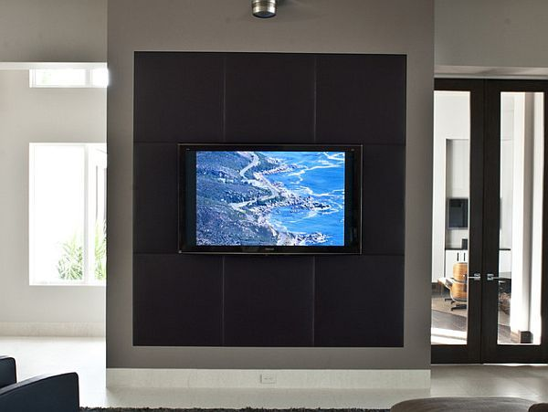 55 best walls were made for tv's! images on pinterest