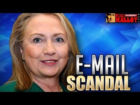 Will The FBI Shut Down Hillary Clinton Nomination? - YouTube