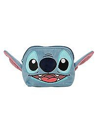 HOTTOPIC.COM - Disney Lilo & Stitch Face Cosmetic Bag
