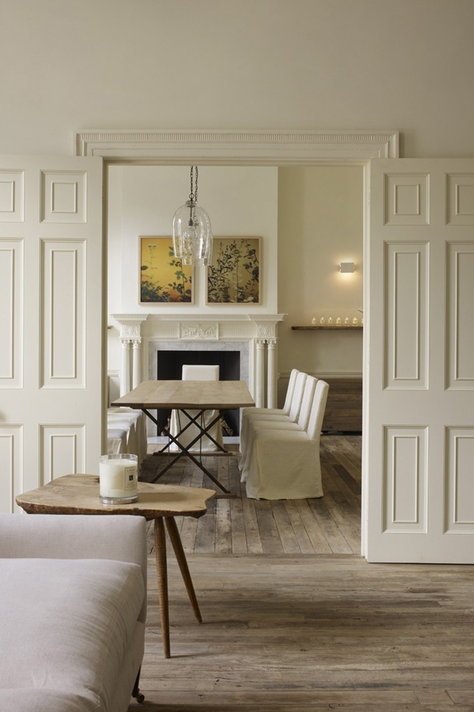 Jo Malone London Has A New Home A Georgian Townhouse In