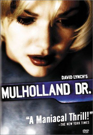 Mulholland #David Lynch