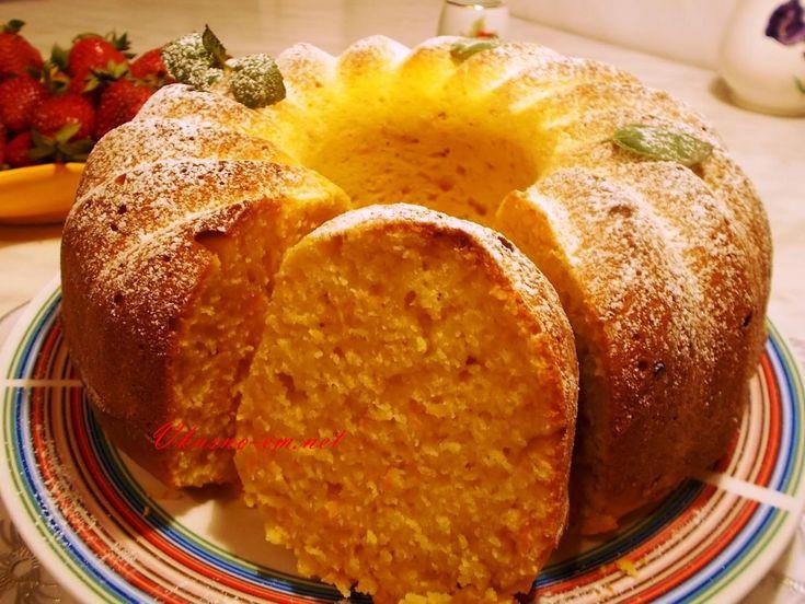 Божественный вкус - Морковно - апельсиновый манник. Быстро, вкусно и без усилий. Вот рецепт: http://vkusno-em.net/morkovno-apelsinovyiy-mannik/ - Рузанна Гречаная - Google+